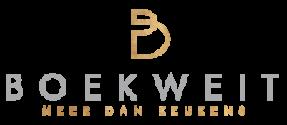 Boekweit Logo